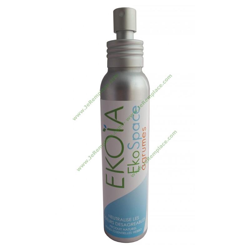 koia spray agrume meilleur neutralisant d 39 odeur huile essentiel bio. Black Bedroom Furniture Sets. Home Design Ideas