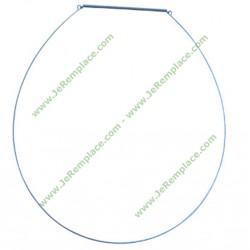 Bague de tension de joint de hublot c00119209 pour lave linge Indésit