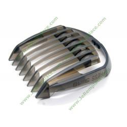 Guide de peigne 35807091 3 - 18 mm pour tondeuse BABYLISS