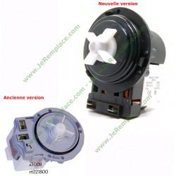 EAU61383505 Pompe de vidange lg pour lave linge