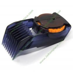 35808400 Guide de coupe 0.5 - 15 MM pour tondeuse babyliss