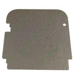 Plaque de protection mica de71-60461a pour micro ondes