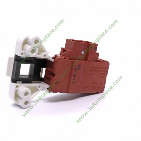 Sécurité de porte ZV 446 L39A004I8 pour lave linge brandt thomson