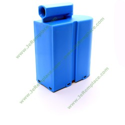 Cassettes anti calcaire 500970812 pour appareil vapeur domena