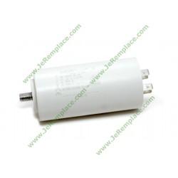Condensateur permanent 20 UF pour moteur