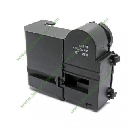 Relais starter mini Es4 klixon Necchi Es4 1/8 Pour réfrigérateur
