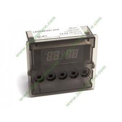 816291317 Horloge Smeg pour cuisinière. SMEG B9481N3