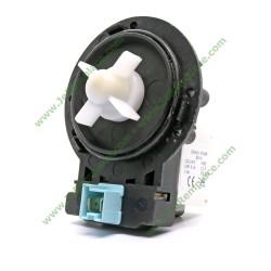 Moteur pompe de vidange seul 481231028144 pour lave linge