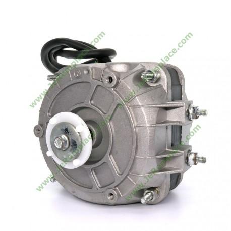 Moteur ventilateur 10 Watts refroidissement compresseur congélateur ou réfrigérateur