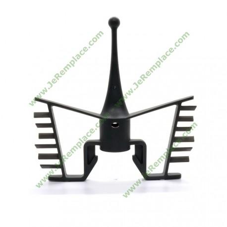 Fouet adaptable pour modèle Thermomix TM31