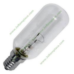 50232652003 Ampoules Lampes E14 40W 23X80 pour hotte