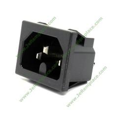 ts-226260 Connecteur SS-181472 3 cosses pour four seb Rowenta