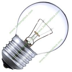 Ampoule de four 300 degrés E27 40 Watts