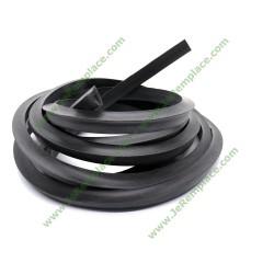 C00124334 Joint silicone pour plaque de cuisson Indésit Ariston