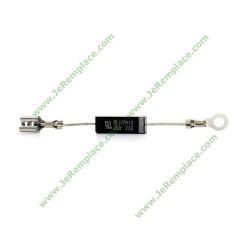 HVR3 12/HVRIX Diode haute tension 72/12KV hvm12 pour four micro-ondes