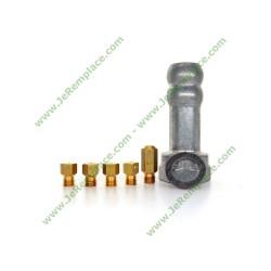 Injecteur gaz naturel 6033004992 pour cuisinière