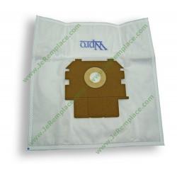 481281718619 Boite de sacs en micro-fibres TO215-MW pour aspirateur