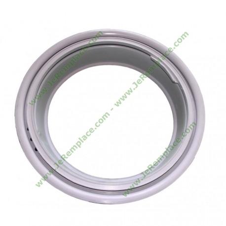 00443455 Joint de hublot pour lave linge bosch siemens