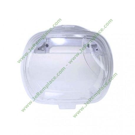 40008542 Réservoir hublot récupération d'eau pour sèche linge Candy