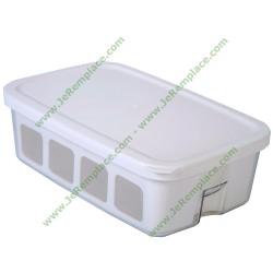 Délices Box Seb Coffret d'un Bac 1 L Yaourt-Fromage Blanc avec Égouttoir XF101001