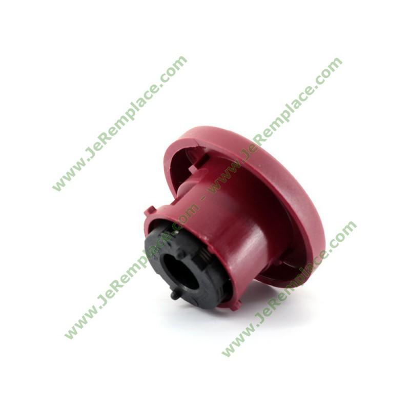 Soupape Clipso rose Cocotte Minute Moulinex SS-981205