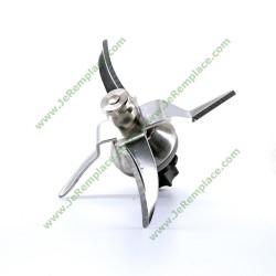 30525 thermomix TM 31 Couteau complet axe joint pour TM31 Vorwerk