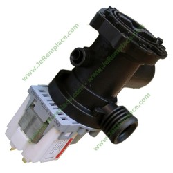 C00064950 Pompe de vidange pour lave linge indésit ariston