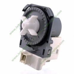 Pompe de vidange connecteur Rast5 pour lave linge