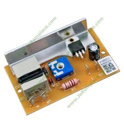 Carte variateur électronique 2193995533 pour aspirateur