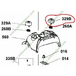 manette variateur 2192537526 pour aspirateur tornado