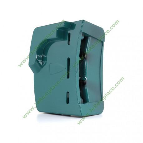 Poignée de cuve verte EEGPIASQ pour autocuiseur sitram