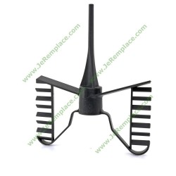 Batteur papillon robot TM21 Thermomix pour Vorwerk