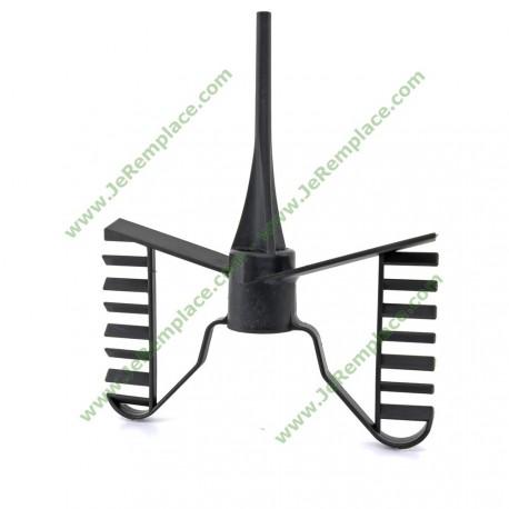 TM21 Batteur papillon robot Thermomix pour Vorwerk
