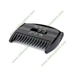 35809508 Guide de coupe précision 0.5 - 3 mm pour tondeuse babyliss