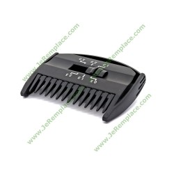 Guide de coupe précision 0.5 - 3 mm tondeuse babyliss 35809508