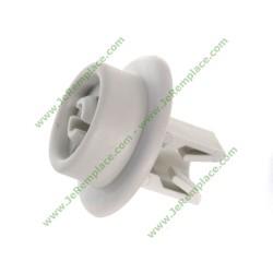 Roulette panier inférieur lave vaisselle 50269923004 50232803002