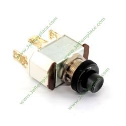 92X4200 Interrupteur allumage Inverseur - 3 cosses pour plaque de cuisson