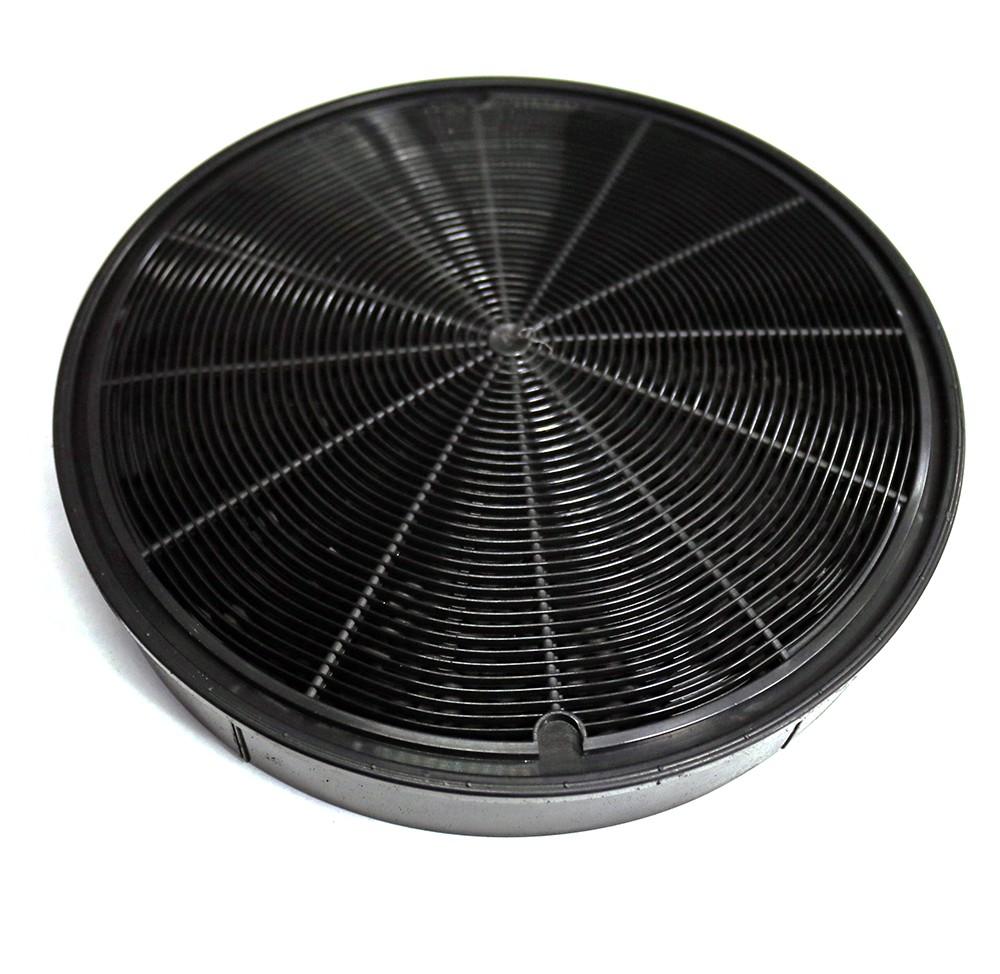 Filtre charbon actif C00050989 pour hotte fac596 Vendu unité