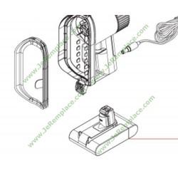 Batterie rechargeable DC45 Dyson 96786302