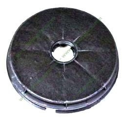 Filtre charbon actif pour hotte glem airlux cr350