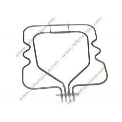 Résistance de sole 850 W + 500 W Bosch 00212622