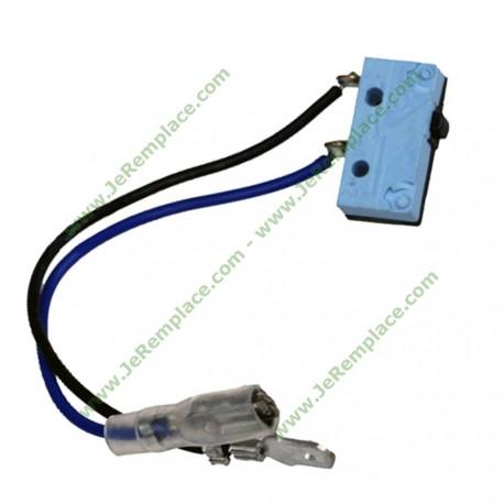 423902131790 Micro interrupteur pour fer à repasser Philipps