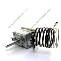 Thermostat 00626325 pour four Bosch