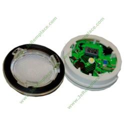 Kit éclairage rond à led lave vaisselle 4055020186 électrolux arthur martin