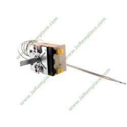Thermostat réglable ts 07 55.13069.500 pour four