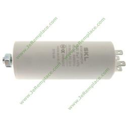 35 Micro Farads Condensateur permanent pour moteur