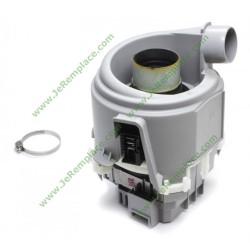 Pompe de lavage 00651956 pour lave vaisselle SANS kit filerie.