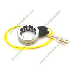 Bobine tachymètre moteur LVT BEKO 372205505, 371202204, 371202601