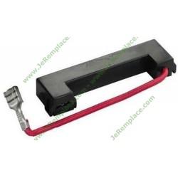 Fusible haute tension 72X3700 pour micro ondes 5KV 800MA