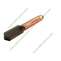 wpw10380496 charbon moteur 6x6x19 mm pour appareil Kitchenaid
